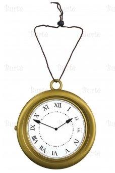 Steampunk часы