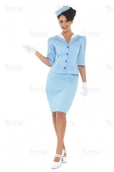 Air Hostess Costume
