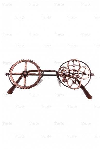 Steampunk akiniai 3