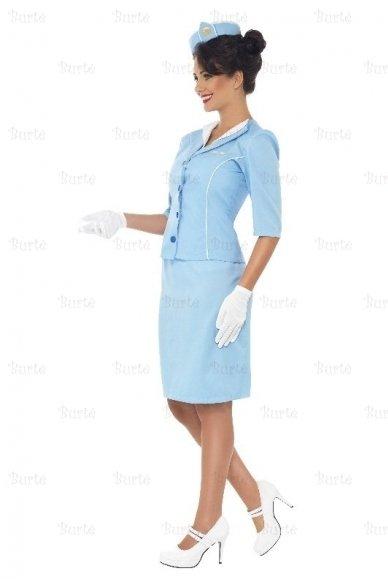 Stiuardesės kostiumas 2