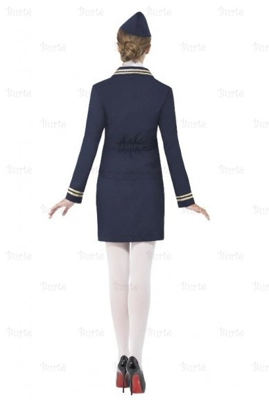 Stiuardesės kostiumas 3