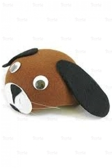 Šuniuko kepurė