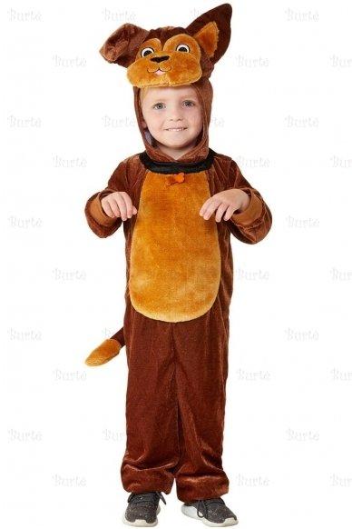 Šuniuko kostiumas