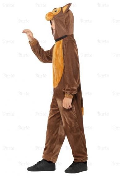 Šuniuko kostiumas 2