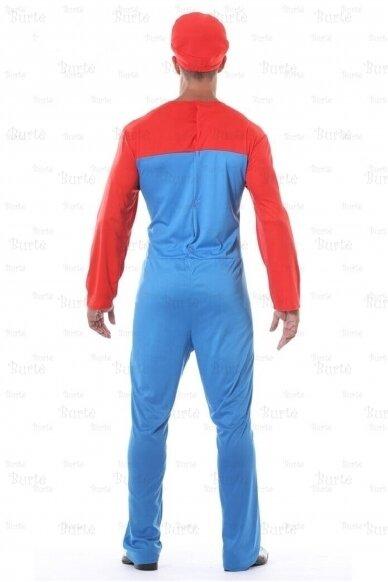 Super Mario kostiumas 2