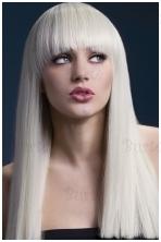 Šviesių plaukų perukas Alexia