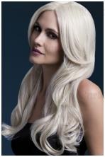 Šviesių plaukų perukas Khloe