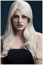 Šviesių plaukų perukas Nicole