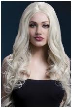Šviesių plaukų perukas Rhianne