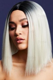 Холодный блонд парик - Кайли