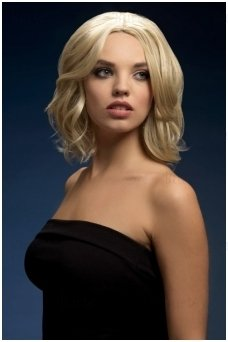 Fever Olivia Wig, Dark Blonde