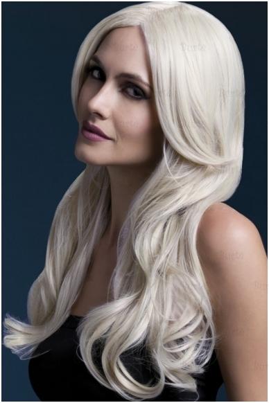Белокурый парик - Хлоя