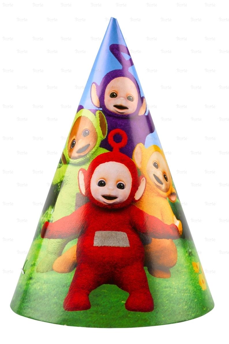 Teletubbies Party Decorations