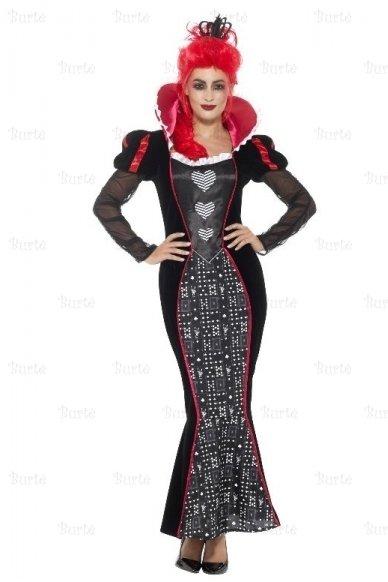 Deluxe Dark Queen Costume