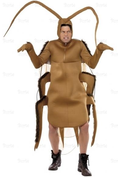 Tarakono kostiumas
