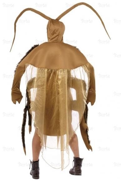 Tarakono kostiumas 2