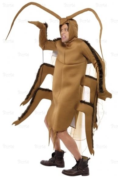 Tarakono kostiumas 3