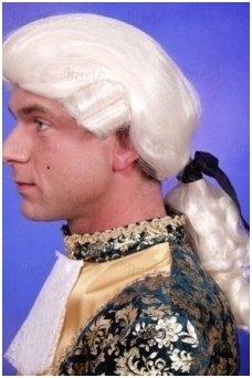 Don Juan wig