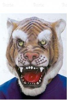 Tigro kaukė