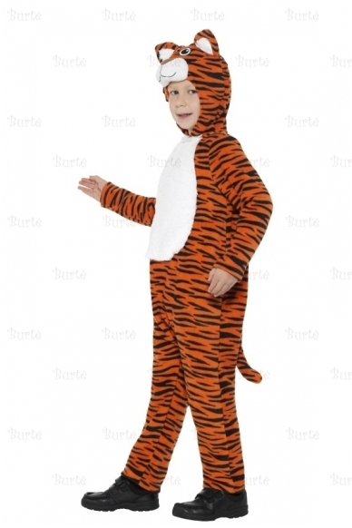 Tigro kostiumas 3