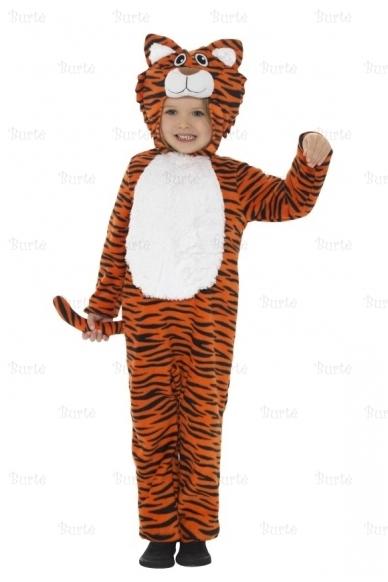 Tigro kostiumas 4