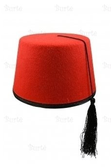 Turkish hat