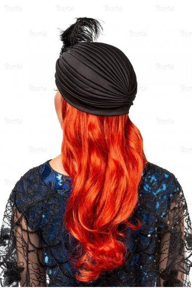 Retro kepurėlė 3