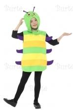 Vabaliuko (vikšrelio) kostiumas