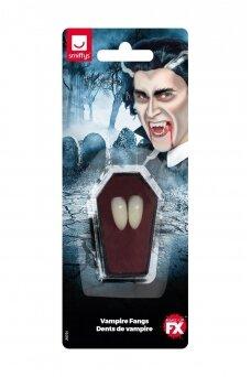 Vampyro dantys