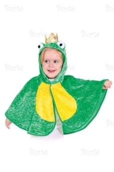 Frog poncho