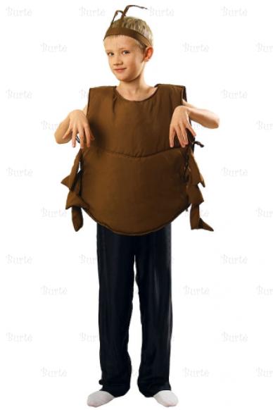 Vabaliuko kostiumas
