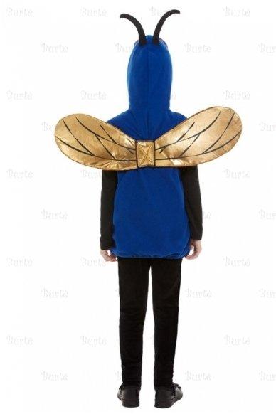 Vabaliuko kostiumas 2