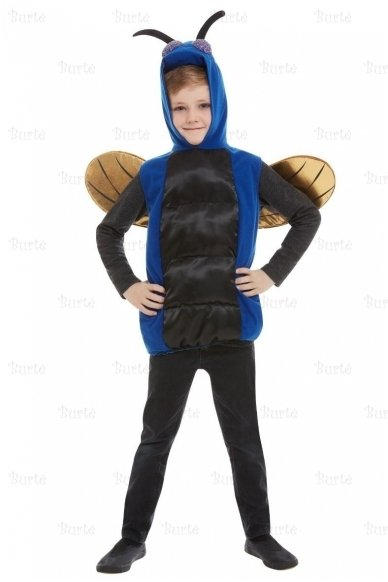 Vabaliuko kostiumas 3