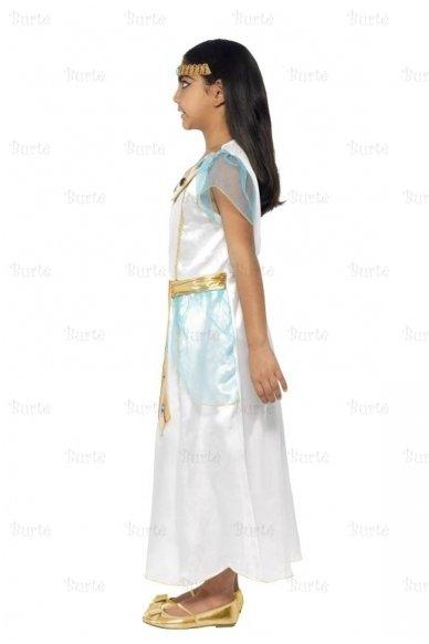 Vaikiškas Kleopatros kostiumas 2