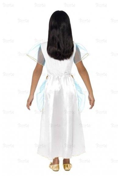 Vaikiškas Kleopatros kostiumas 3