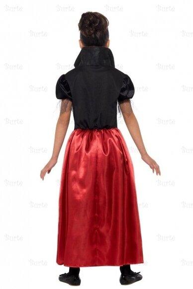 Vampyrės kostiumas 3
