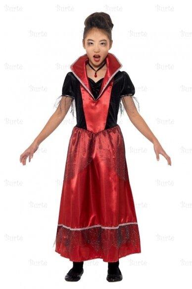 Vamp Costume 2