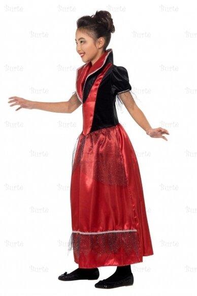 Vampire Princess Costume 2