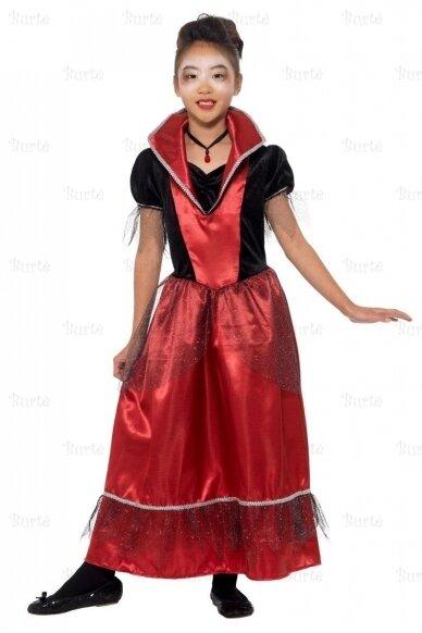 Vampire Princess Costume 4