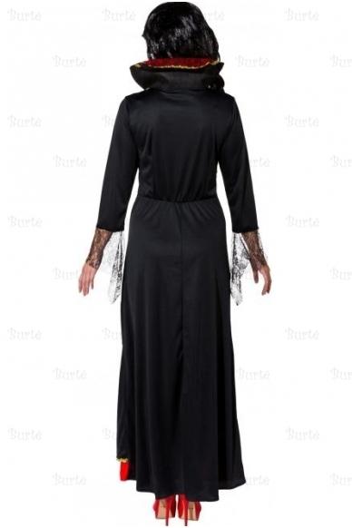 Vampyrės suknelė 3