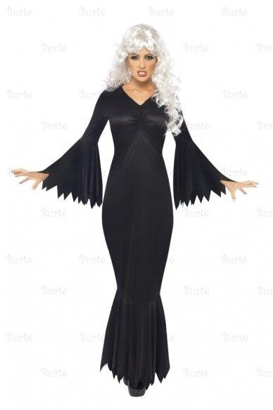 Vampyrės suknelė