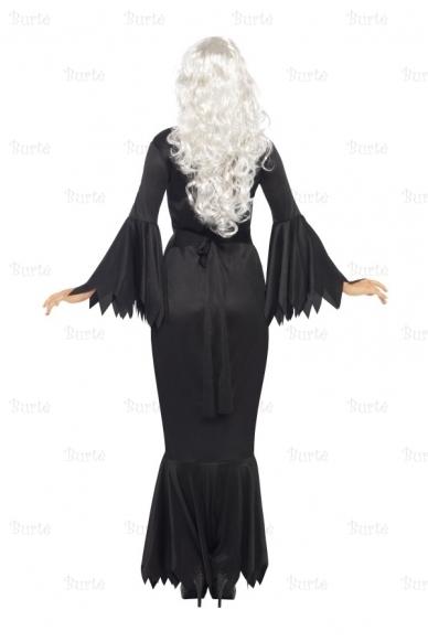 Vampyrės suknelė 2