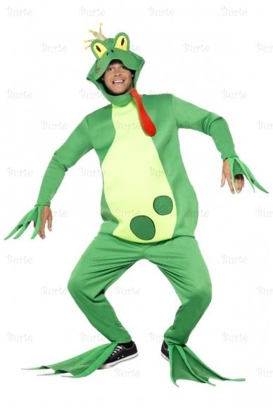 Varlės kostiumas