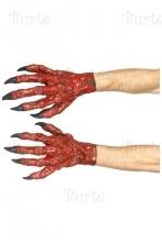 Velnio rankos