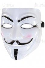 Vendeta Guy Fawkes mask