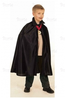 Vampire cape for kids