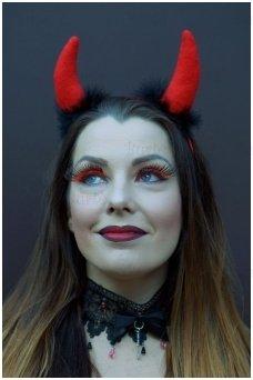 Velniukės ragai