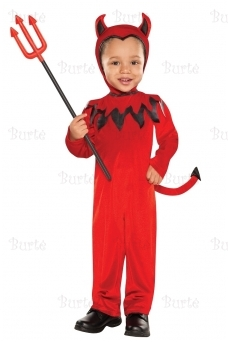 Children's Devil Costume