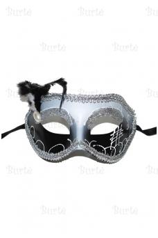 Venecijos kaukė