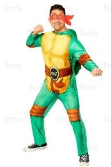 Ninja Turtles Costume
